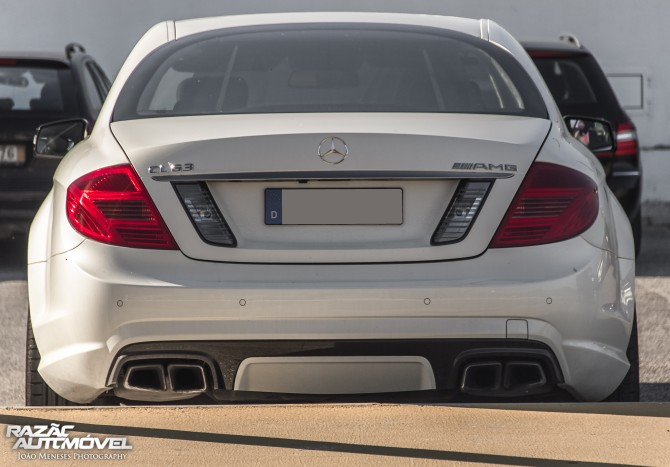 CL 63 AMG (2)
