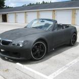 Mazda Mx-5 BMW Z9 16