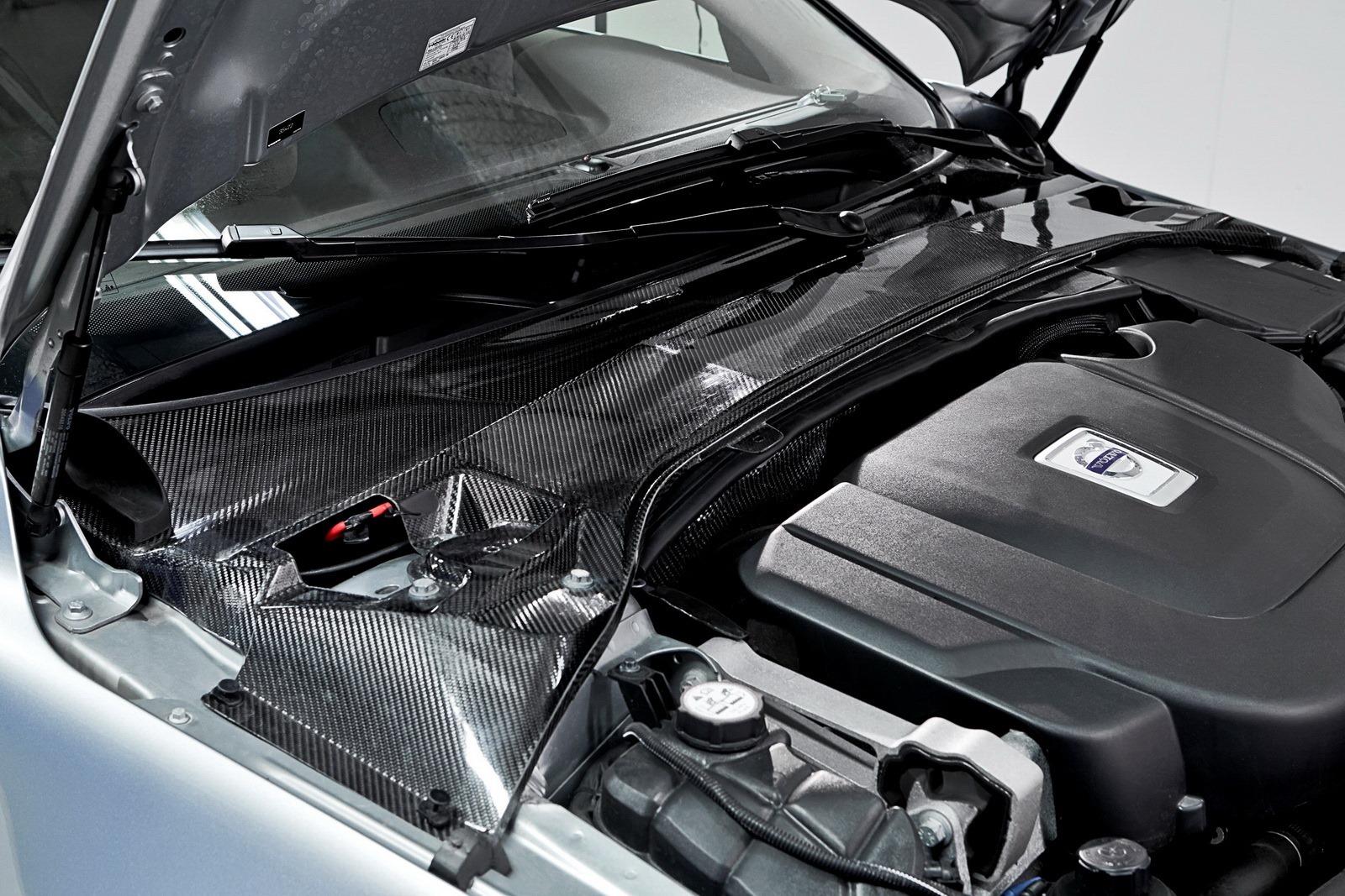 Novas baterias Volvo