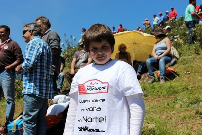 Rally de Portugal 2013 - Dia2 Vascão1 33