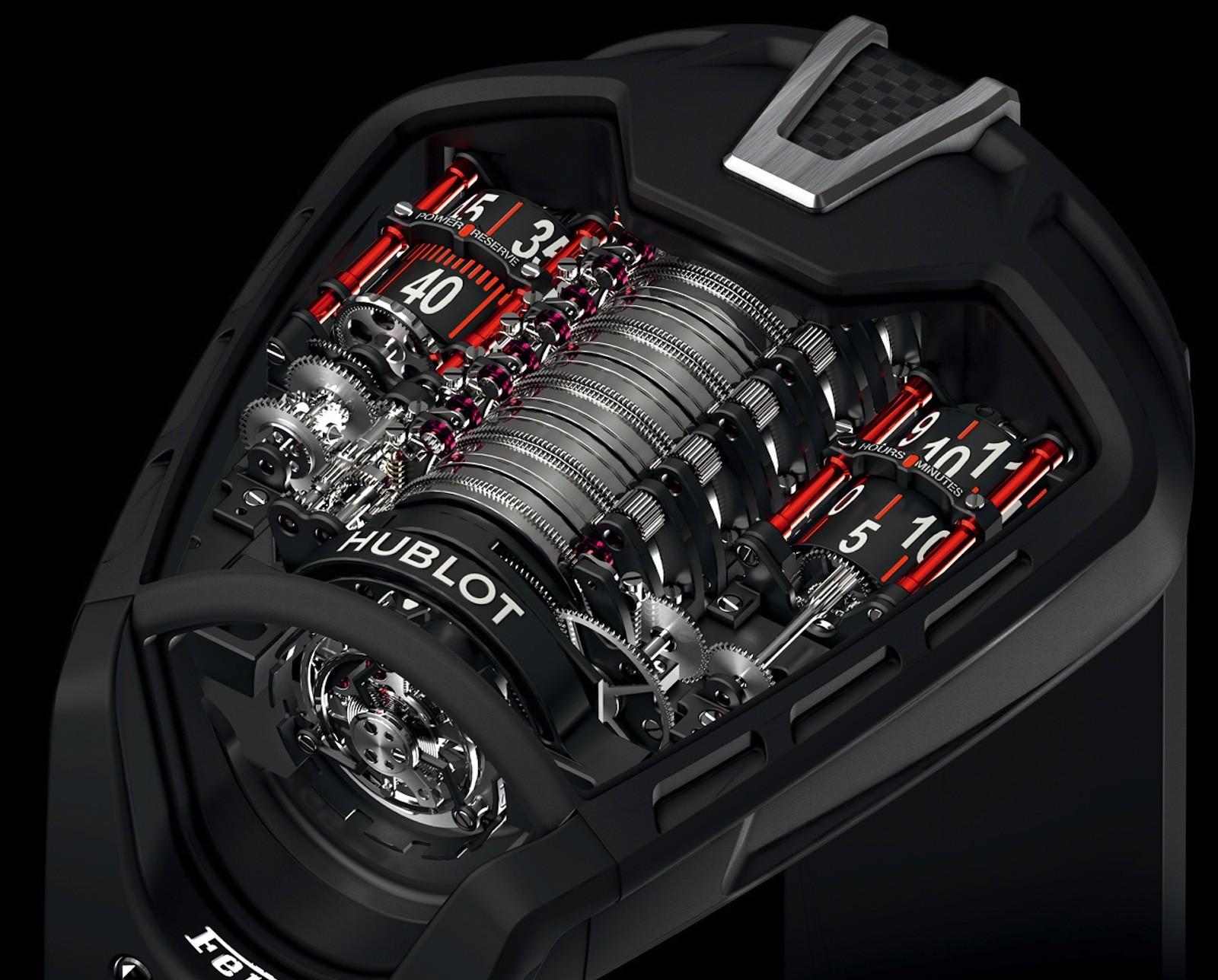 """613ae02f228 Se o novo Ferrari é bom o suficiente para ser """"O"""" Ferrari"""