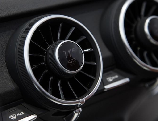 Novo Audi TT 2