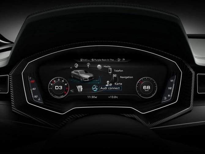 Novo Audi TT 5