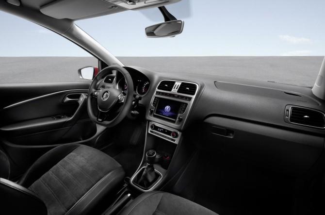 Novo Volkswagen Polo 2014 7
