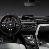 Salão de Detroit 2014_ BMW M3 Sedan_03