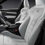 Salão de Detroit 2014_ BMW M3 Sedan_04