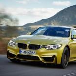 Salão de Detroit 2014_ BMW M4 Coupe_01