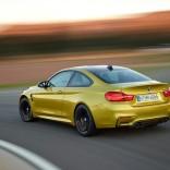 Salão de Detroit 2014_ BMW M4 Coupe_02