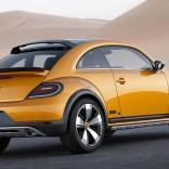 Salão de Detroit 2014_VW Beetle Dune concept_02