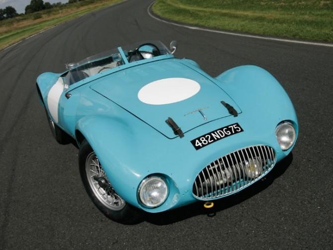 1953 Gordini Type 24 S07