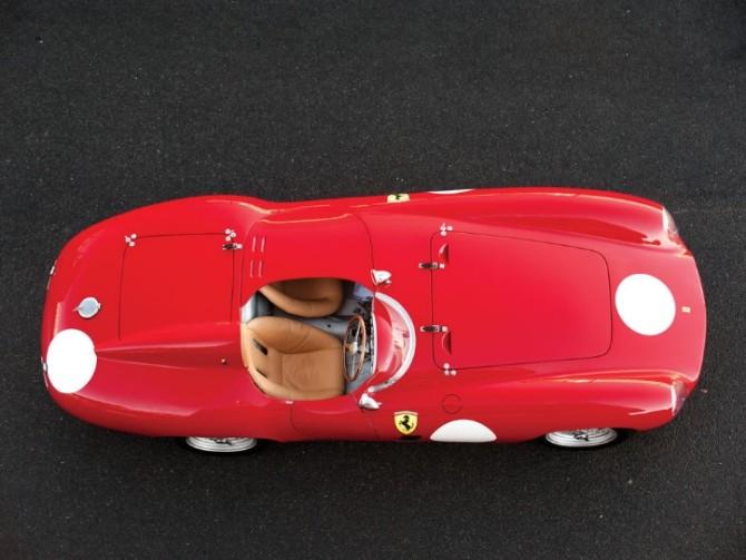 1955 Ferrari 750 Monza Spider by Scaglietti05