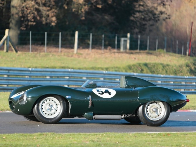 1955 Jaguar D-Type05