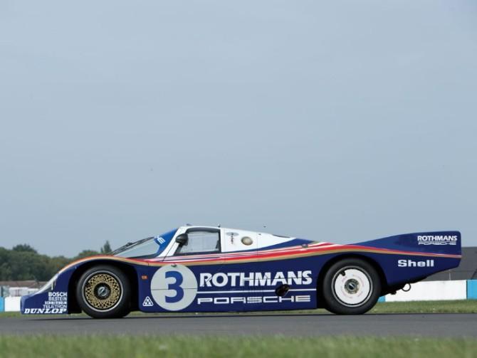 1982 Porsche 956 Group C Sports-Prototype05