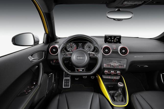 Audi S1 Quattro 4