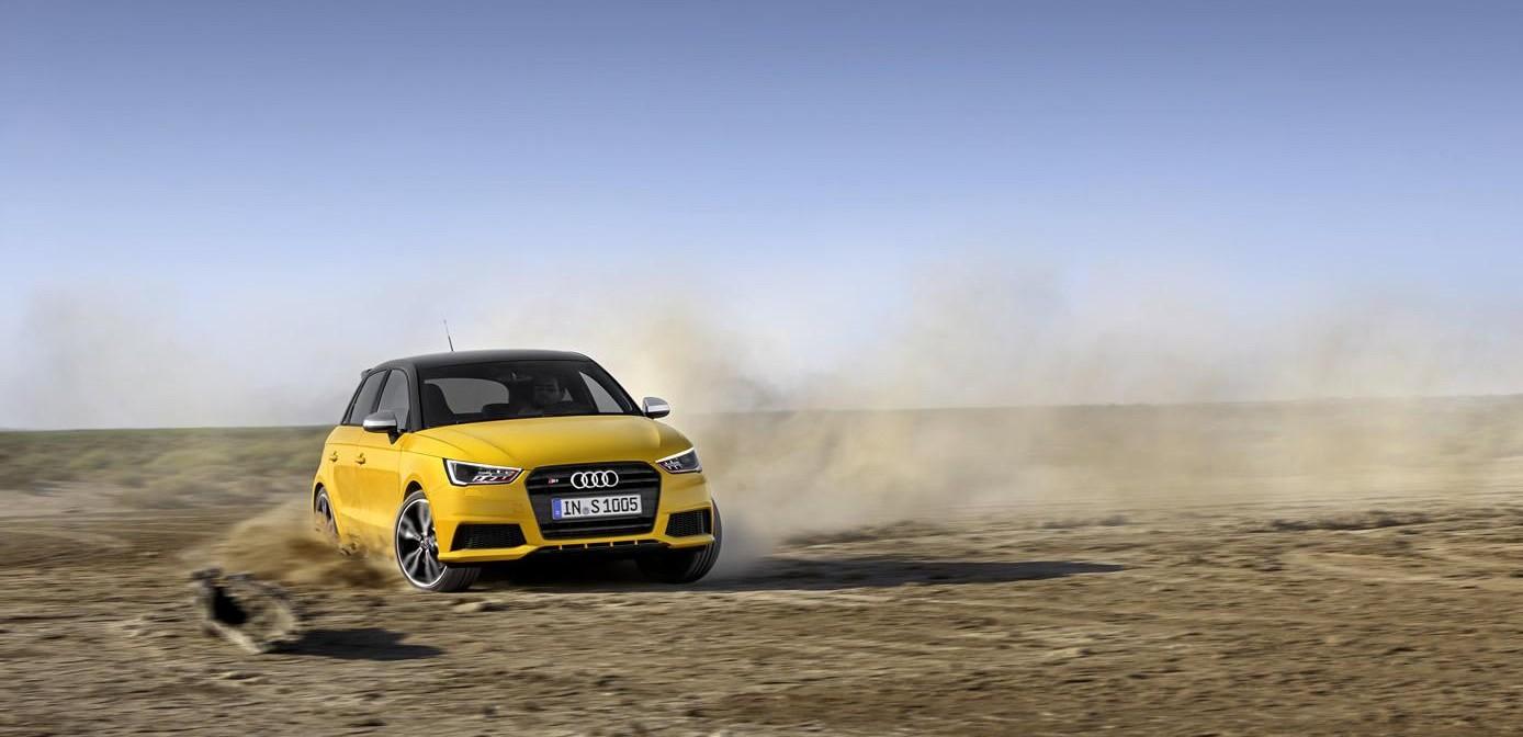 Audi S1 Chega A Portugal Por 38 989 Euros