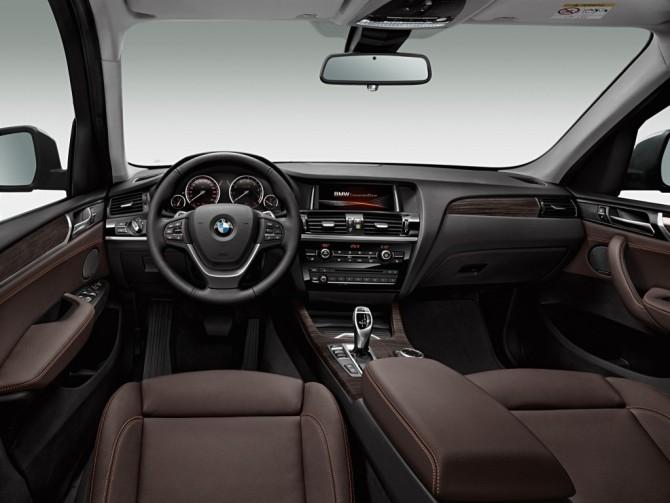 BMW X3 2015 05