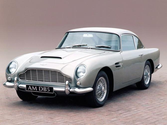 James Bond-Aston-Martin-DB5