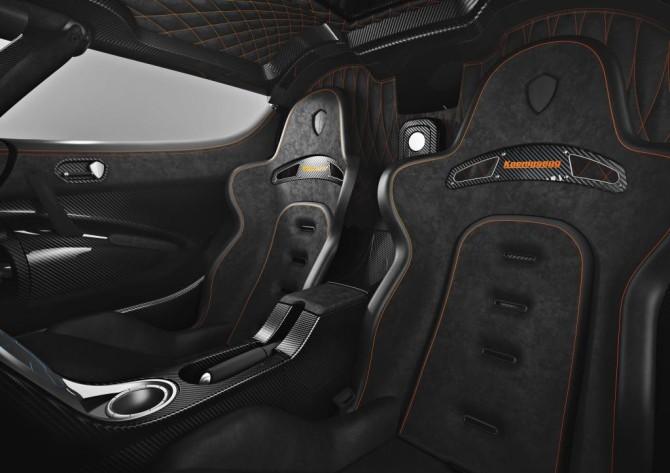 Koenigsegg One 5