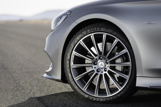 Mercedes Classe S Coupé 3