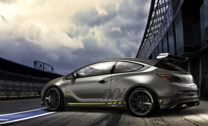 astra opc extreme 14-13