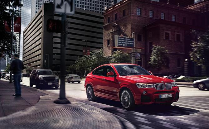 BMW X4 (9)