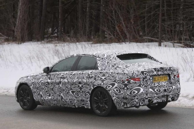 Jaguar XS spy (6)