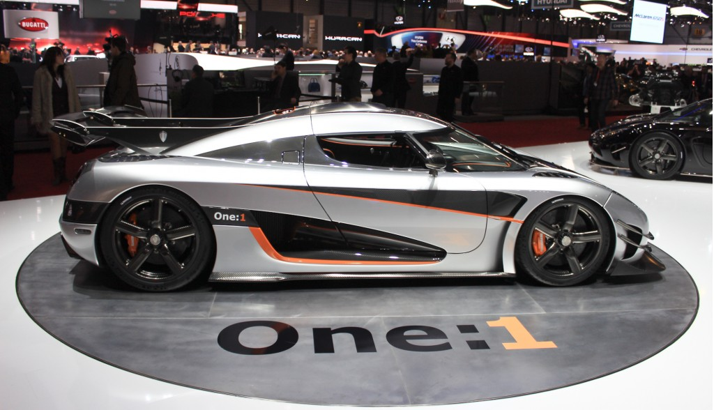 koenigsegg videos video 1 - photo #16
