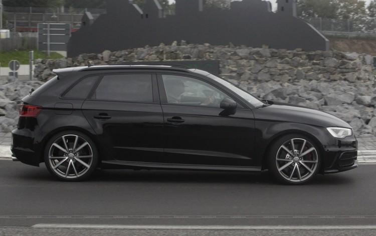 Audi RS3 - 2