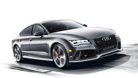 Audi RS7 Dynamic Edition 12