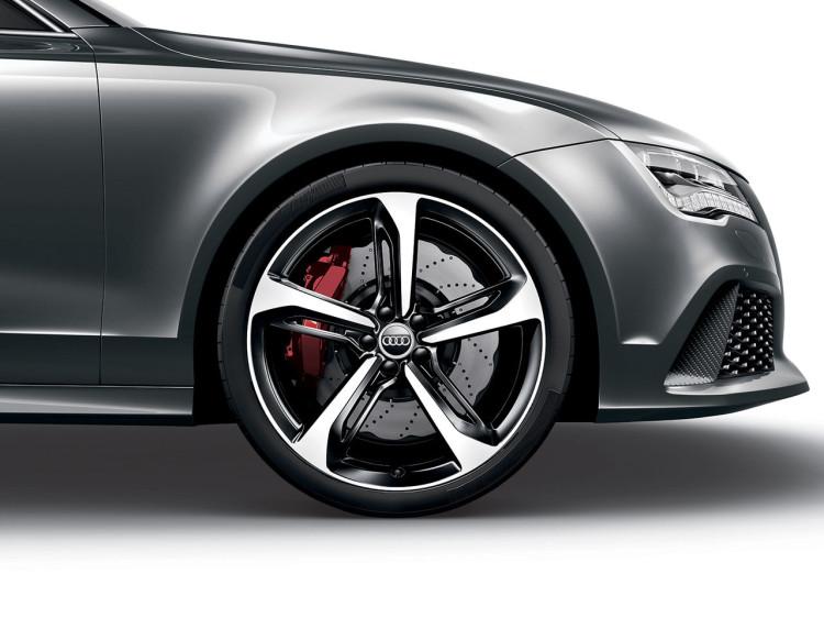 Audi RS7 Dynamic Edition 4