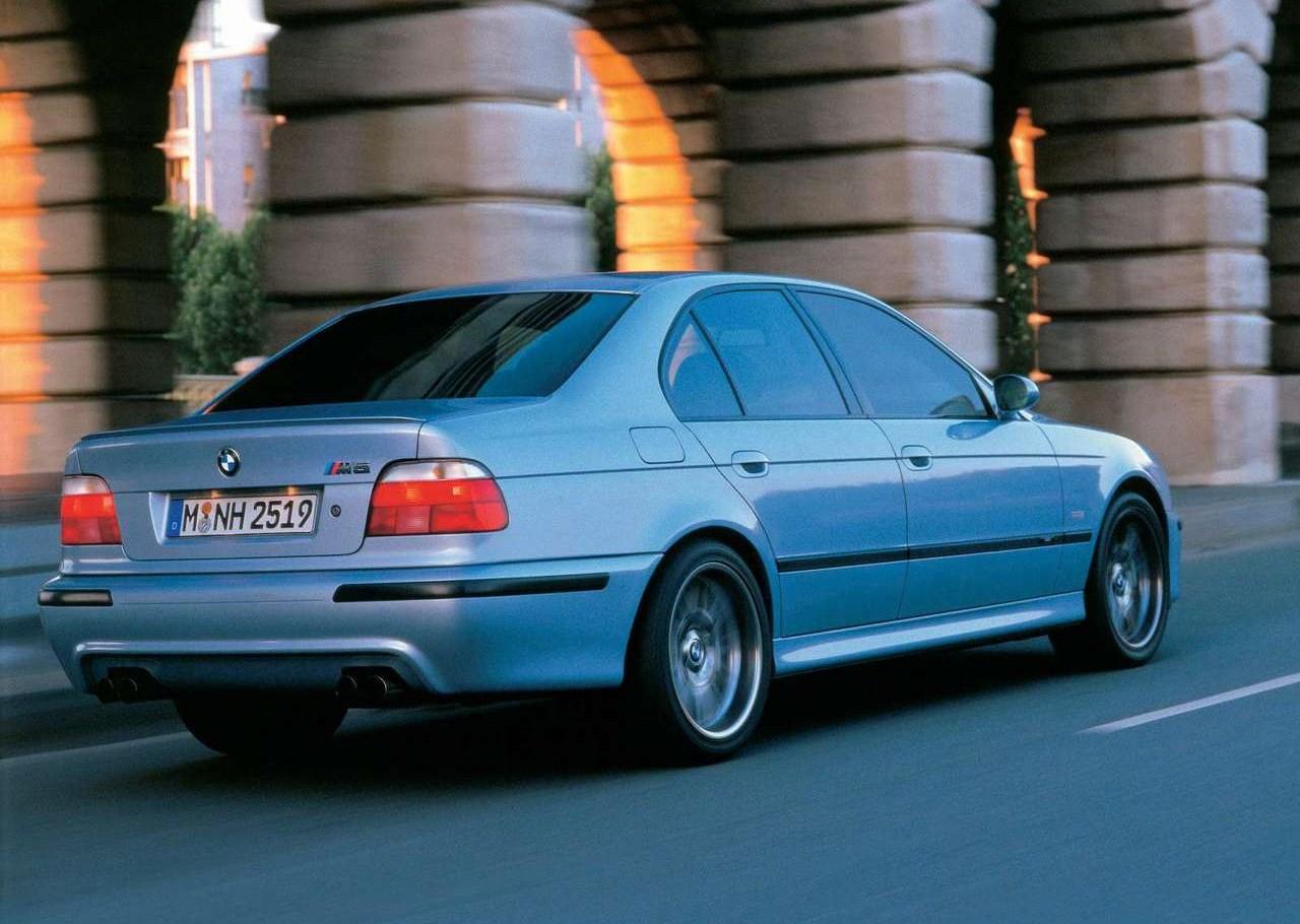 BMW M5 E39 (6)
