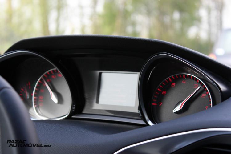 Peugeot 308 SW-7
