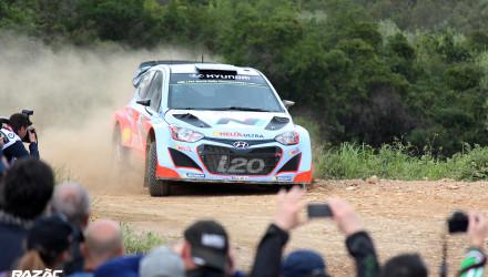 Rally de Portugal 2014 16