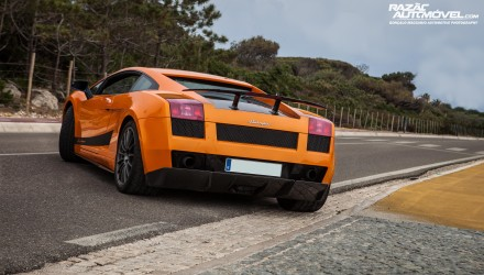 Superleggera RA1
