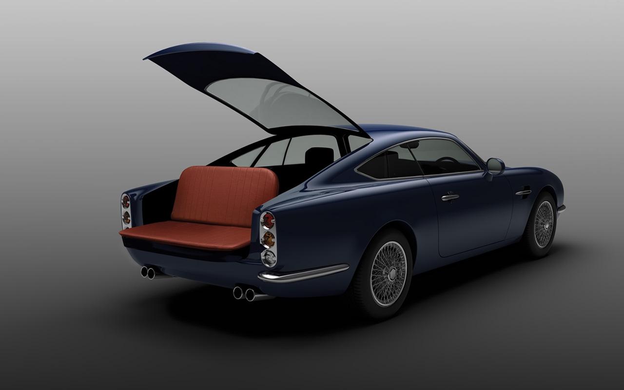 automotive david brown automotive. Black Bedroom Furniture Sets. Home Design Ideas