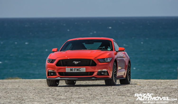 Novo Ford Mustang Portugal (3)