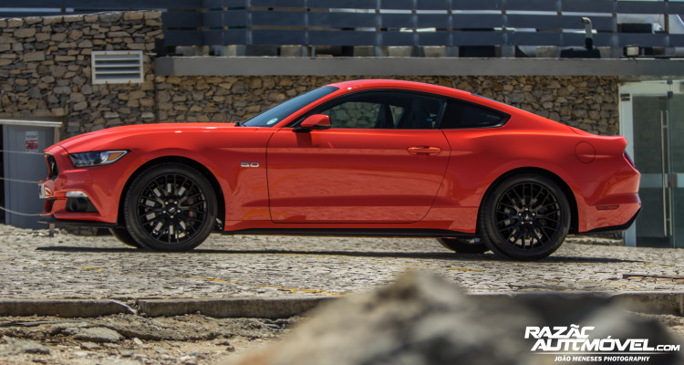 Novo Ford Mustang Portugal (4)