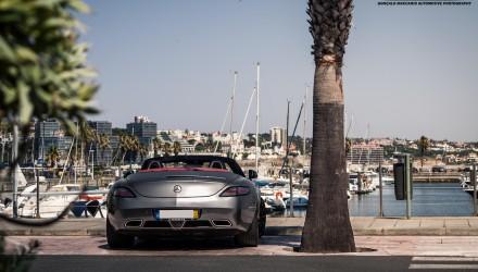 SLS GT RA