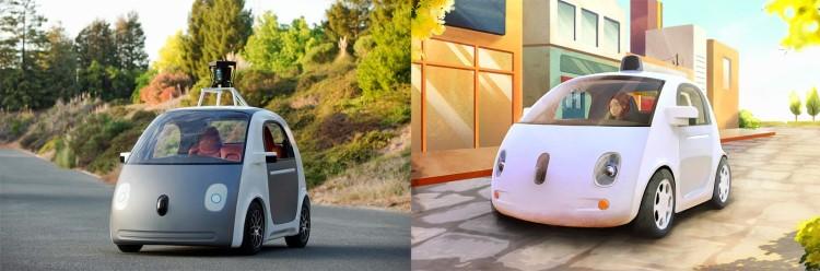 google car 4
