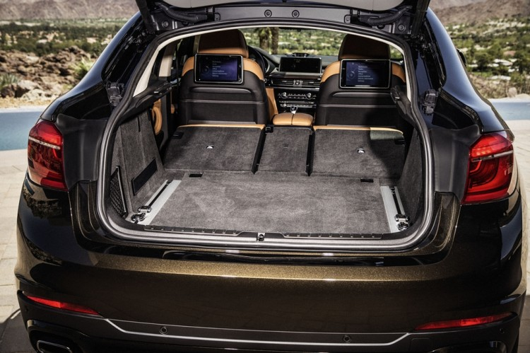 Novo BMW X6 (46)