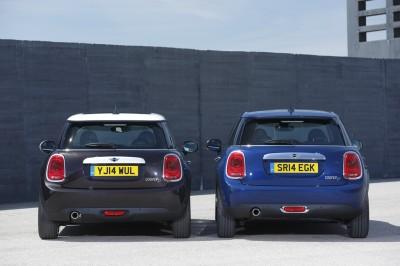 Novo mini 5 portas 45 for Mini 5 portas