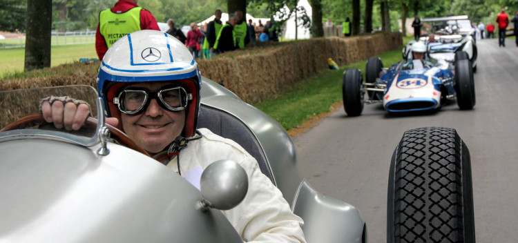 goodwood tradition 3