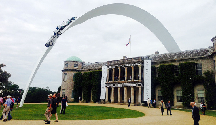 goodwood tradition 4