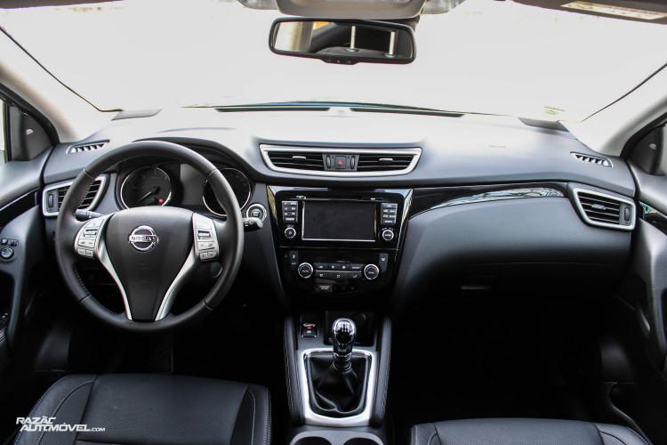 Nissan Qashqai 1.6 Dci Tekna Premium (1 de 9)