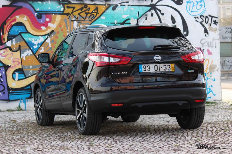 Nissan Qashqai 1.6 Dci Tekna Premium (8 de 11)