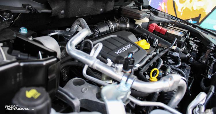 Nissan Qashqai 1.6 Dci Tekna Premium (8 de 9)