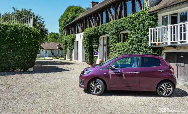 Peugeot 108-7
