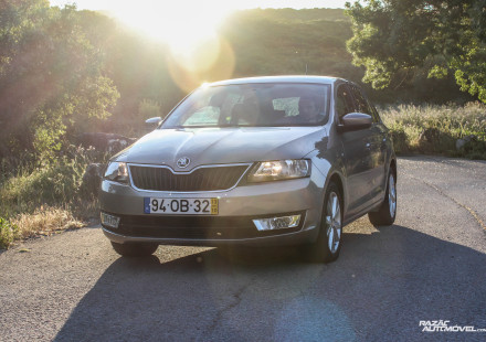 Skoda Rapid Spaceback-7