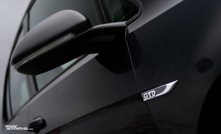 Volkswagen Golf GTD-1-2