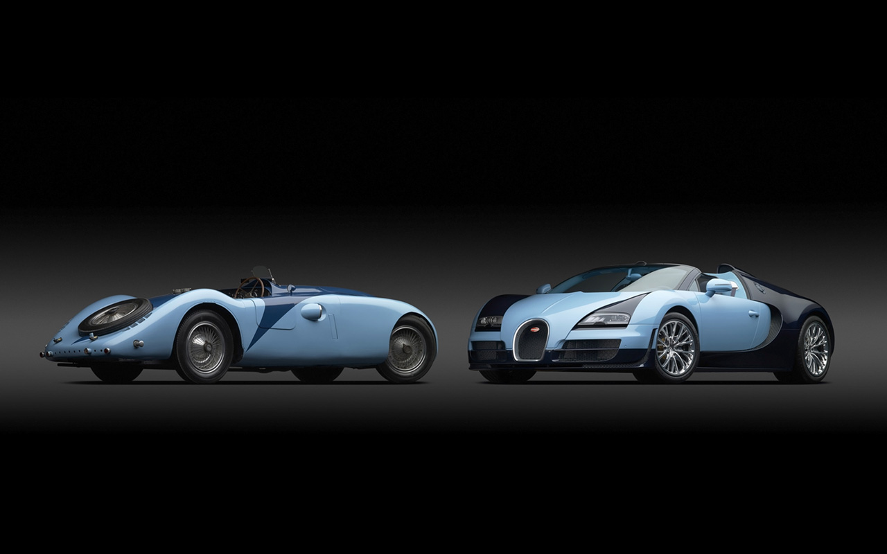 bugatti veyron legends um tributo hist ria da marca. Black Bedroom Furniture Sets. Home Design Ideas